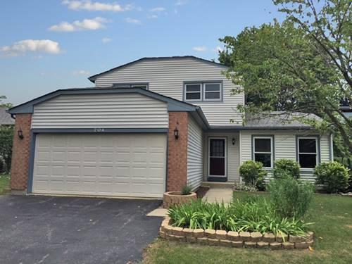 704 Cherry Valley, Vernon Hills, IL 60061