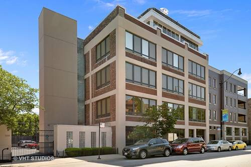 1855 N Halsted Unit 4, Chicago, IL 60614 Lincoln Park