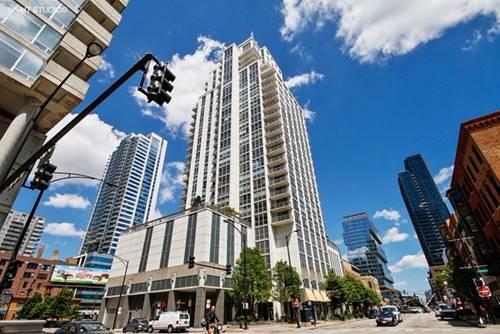200 W Grand Unit 1101, Chicago, IL 60654 River North