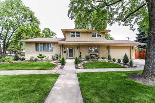 9633 S Tripp, Oak Lawn, IL 60453