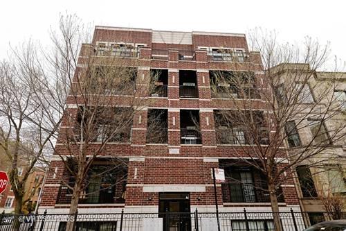 3763 N Wilton Unit 1S, Chicago, IL 60613