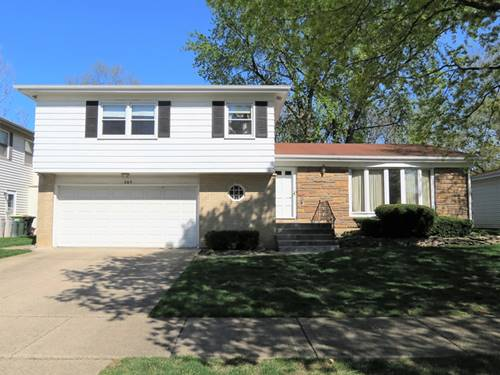 307 S Pine, Arlington Heights, IL 60005