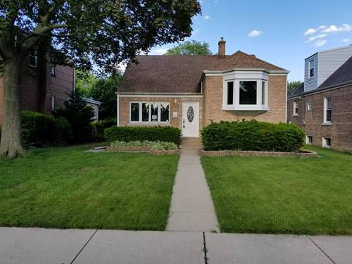 3005 N 79th, Elmwood Park, IL 60707