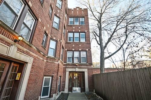 4416 N Ashland Unit 3, Chicago, IL 60640 Uptown