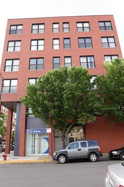 1621 S Halsted Unit 405, Chicago, IL 60608