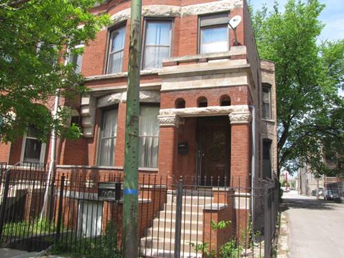 828 E 47th, Chicago, IL 60615