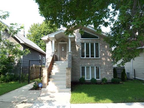 2652 N Mont Clare, Chicago, IL 60707
