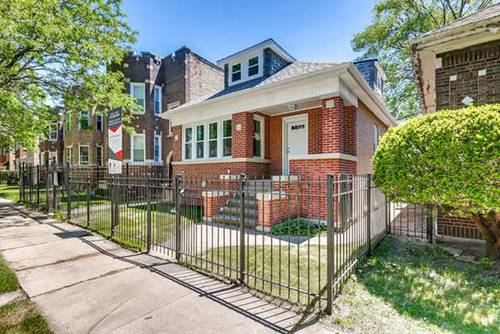 4875 W Concord, Chicago, IL 60639
