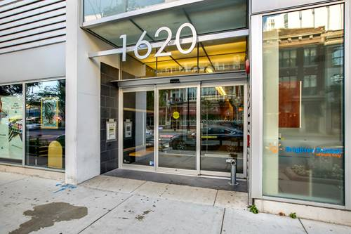 1620 S Michigan Unit 523, Chicago, IL 60616 South Loop