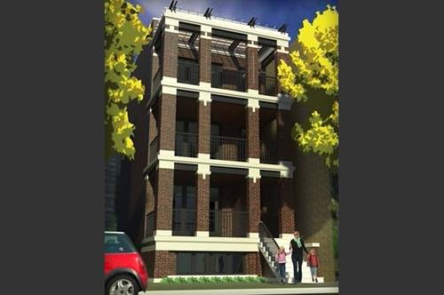 1316 W Wrightwood Unit 1, Chicago, IL 60614 West Lincoln Park