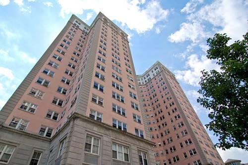 5555 N Sheridan Unit 1016A, Chicago, IL 60640