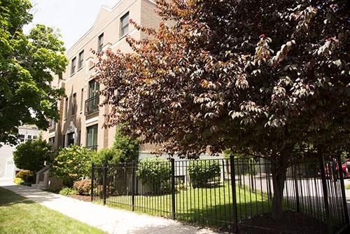 3044 W Roscoe Unit 2W, Chicago, IL 60618