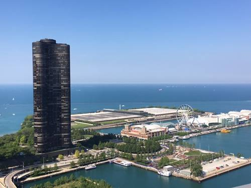505 N Lake Shore Unit 5904, Chicago, IL 60611 Streeterville