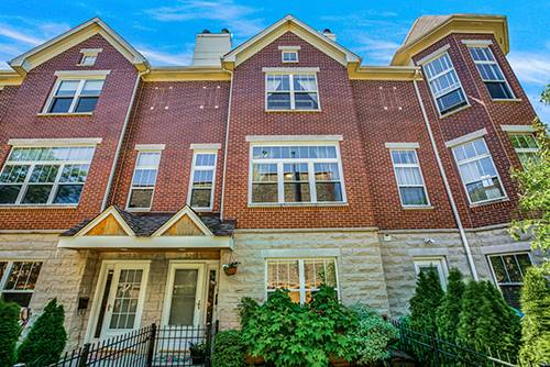 5003 N Ravenswood Unit 2, Chicago, IL 60640 Uptown