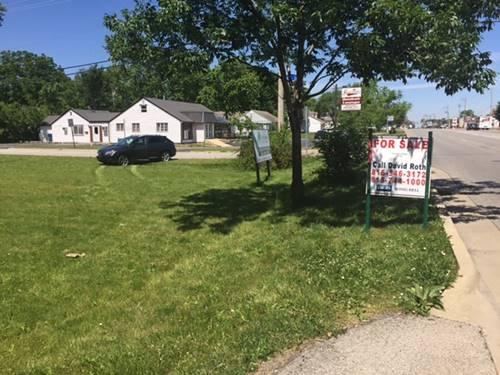 2231 Plainfield, Crest Hill, IL 60435