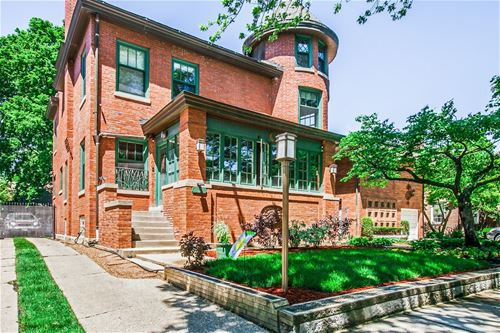 6726 S Euclid, Chicago, IL 60649