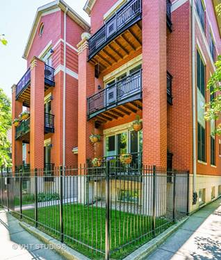 2323 W Montrose Unit 2E, Chicago, IL 60618 North Center