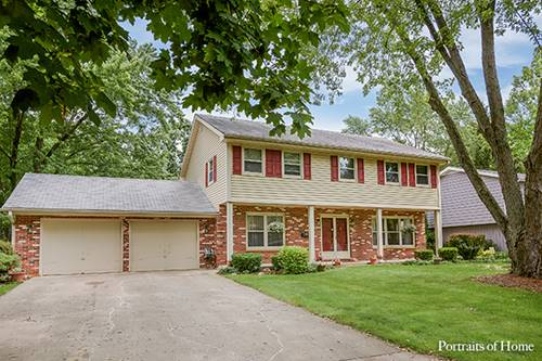 357 Beverly, Barrington, IL 60010