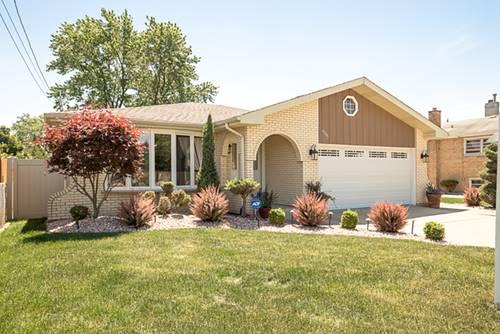 6555 W 91st, Oak Lawn, IL 60453