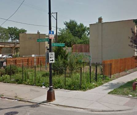 2754-58 W Maypole, Chicago, IL 60612