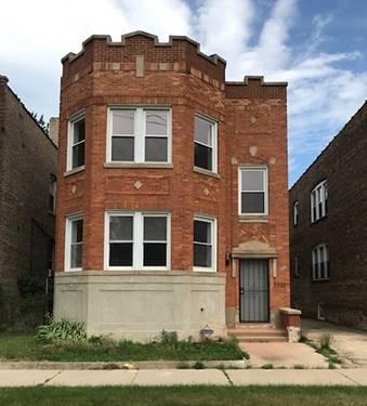 7239 S Woodlawn Unit 1, Chicago, IL 60619