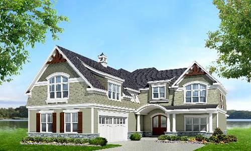 2120 S Shore, Lakewood, IL 60014