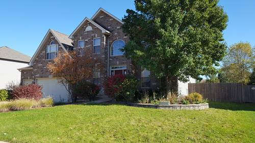 26017 Whispering Woods, Plainfield, IL 60585