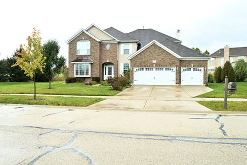 26153 Whispering Woods, Plainfield, IL 60585