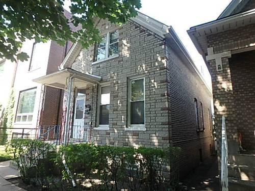 1906 N Hoyne, Chicago, IL 60647 Bucktown