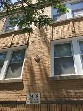 2448 N Laramie Unit 1R, Chicago, IL 60639