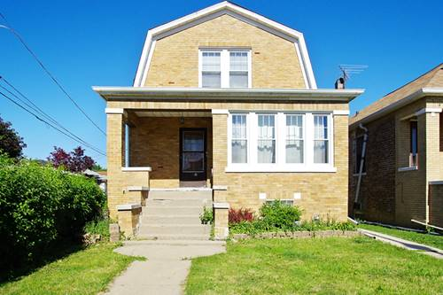 4545 N Austin, Chicago, IL 60630