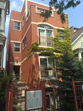 1434 W Diversey, Chicago, IL 60614 Lakeview