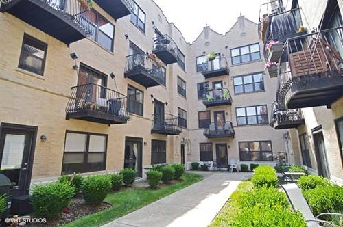 4438 N Damen Unit 3C, Chicago, IL 60625 Ravenswood