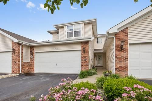 5607 W Sutton Unit B, Monee, IL 60449