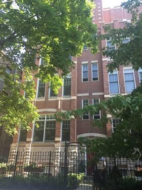 827 W Bradley Unit 3E, Chicago, IL 60613 Lakeview