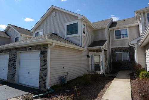 8244 Ripple Ridge Unit 8244, Darien, IL 60561