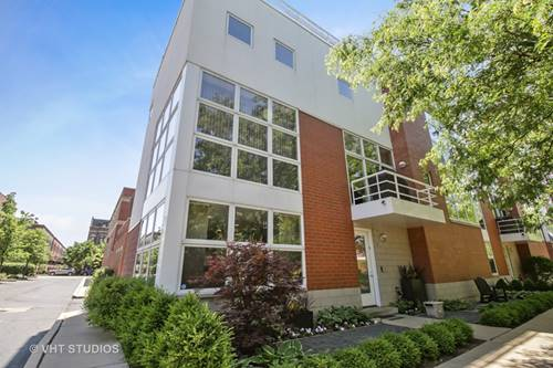 2933 N Hermitage Unit D, Chicago, IL 60657 West Lakeview