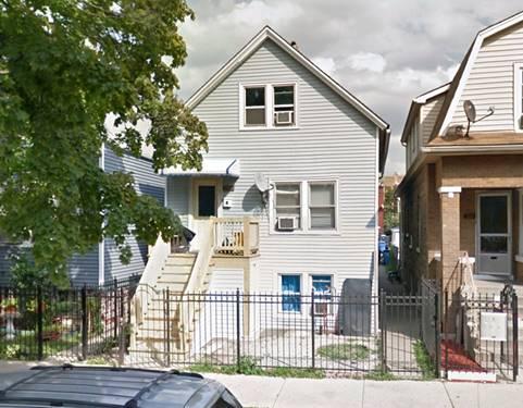 2229 N Lorel, Chicago, IL 60639