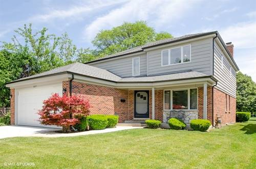 8237 Central, Morton Grove, IL 60053