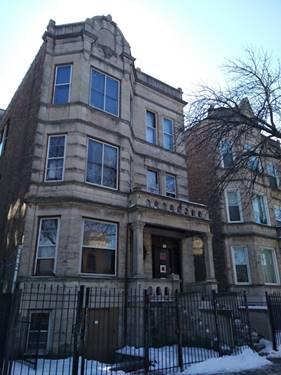 4247 W Wilcox, Chicago, IL 60624