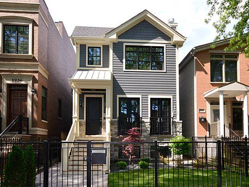 1932 W Nelson, Chicago, IL 60657 West Lakeview