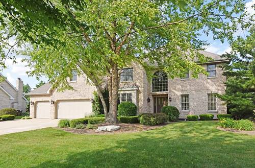 21015 S Tall Grass, Mokena, IL 60448