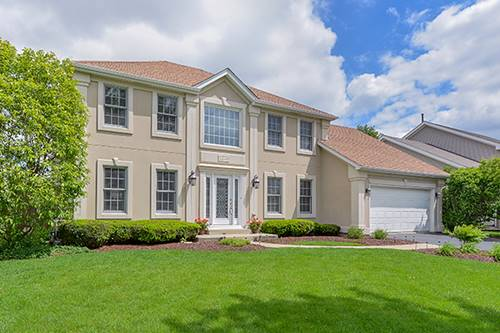 2339 Spike Horn, Naperville, IL 60564