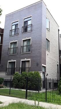 6651 S Drexel Unit 3, Chicago, IL 60637