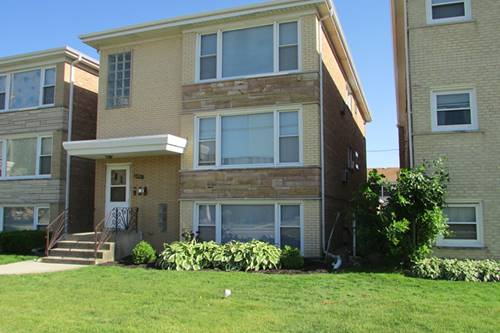 6851 W Gunnison, Harwood Heights, IL 60706
