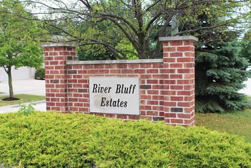 LOT 14 River Bluff, Shorewood, IL 60404