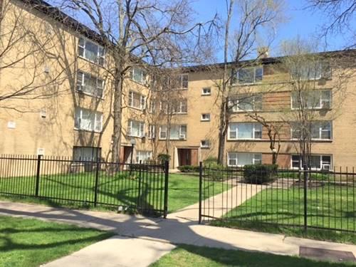 6143 N Seeley Unit 3C, Chicago, IL 60659