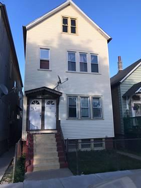 4639 S Paulina, Chicago, IL 60609
