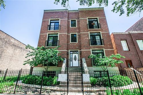 4613 S Langley Unit 1N, Chicago, IL 60653