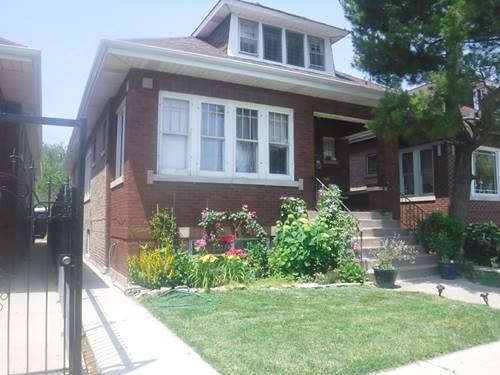 5824 S Albany, Chicago, IL 60629